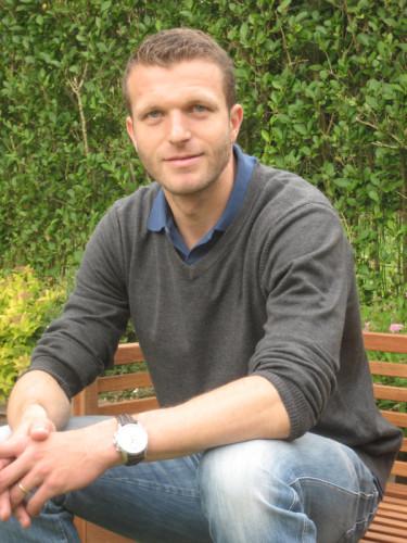 Thomas Chatelle