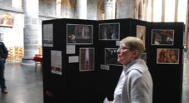 Tournai : un autre regard sur les églises…