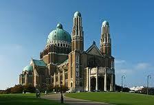 Bxl - basilique de Koekelberg