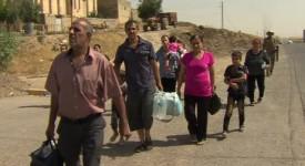 Réactions face aux persécutions de chrétiens en Irak