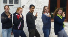 Namur : des kots chrétiens pour jeunes universitaires