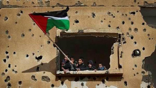 Gaza - Cessez-le-feu
