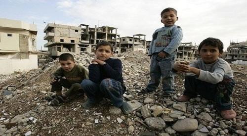 Gaza Trève 2