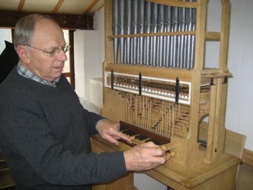 orgue Thomas