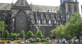Cycle de conférences au Trésor de Liège