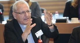Mgr Sako : «La guerre d'Irak en 2003 était inopportune et illégitime»