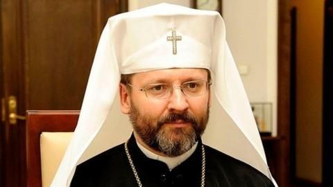 Mgr Sviatoslav Shevchuk