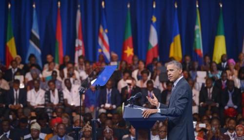 Obama Afrique