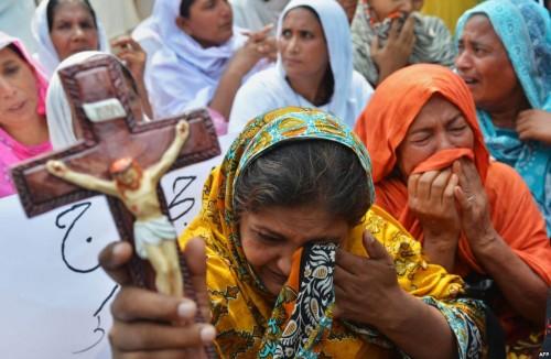 Pakistan - Minorités