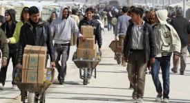 Sommet européen : de l'argent pour freiner le flux migratoire