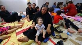 L'Eglise belge solidaire des chrétiens d'Irak