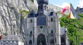 Hommage aux victimes de 14-18 : le roi Philippe sera, à Dinant, ce samedi
