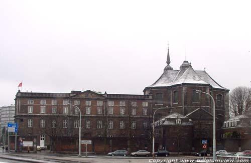 séminaire Liège