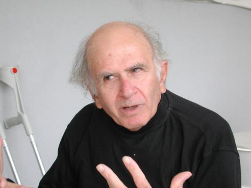 """Henri Boulad, s.j.: """"Les Occidentaux me déçoivent profondément"""""""