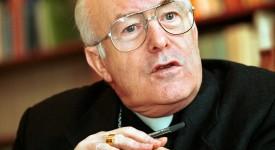 Synode : «Je sais que cela va bien se terminer, mais je ne sais pas encore comment», dit Mgr Danneels