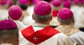Les nouveaux évêques suivront des cours