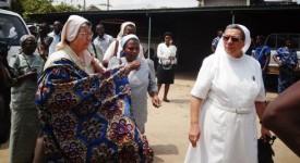 Burundi : trois religieuses italiennes assassinées