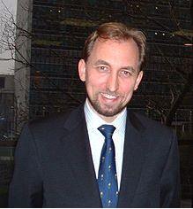 Zeid Hussein