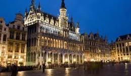 Ouverture des Nocturnes des musées bruxellois