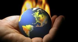 COP23: le Saint-Siège demande de passer «à l'action» sur le climat