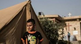 Les Caritas débordées par les conflits du Moyen-Orient