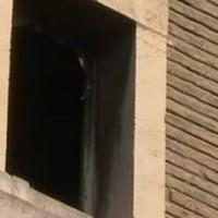incendie synagogue Anderlecht