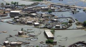 Inondations au Pakistan : la Caritas envoie des bénévoles