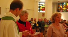 Brabant wallon : le centre pastoral a fait sa rentrée