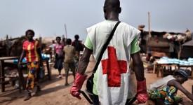 La Belgique soutient et salue les efforts du Comité International de la Croix Rouge