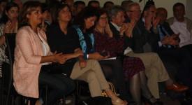 7e congrès européen de l'économie de communion des Focolari