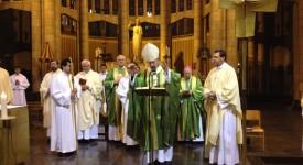 Colloque Omnes Gentes : le cardinal Müller et la théologie du dialogue