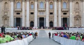 Béatification de Paul VI : les cérémonies à Rome et Milan