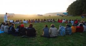Mouvements de jeunesse : Lancement du site Woggle & Spirit