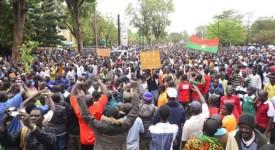 Burkina Faso : Les évêques appellent au dialogue