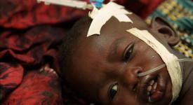 Espagne – Campagne contre la mortalité infantile