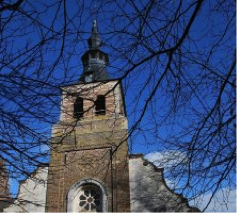 Eglise BW