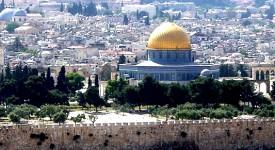 Les conférences épiscopales d'Europe vont se réunir à Jérusalem