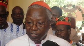 Burkina Faso : une transition à haut risque