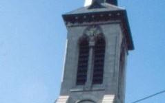 Saccage à l'église Sainte-Barbe