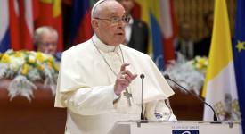 François : le pape «du bout du monde» qui veut réveiller l'Europe
