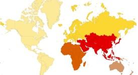 Alerte : la liberté religieuse en déclin