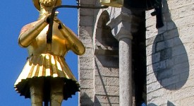 Nivelles accueille les Messes Radio