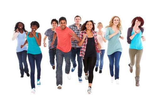 population mondiale jeunes