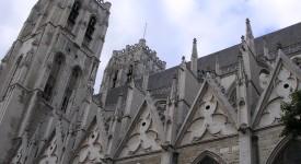 L'archevêché de Malines-Bruxelles en fête, en décembre