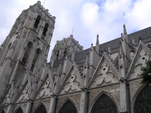 Cathédrale_Saint_Michel_et_Gudule