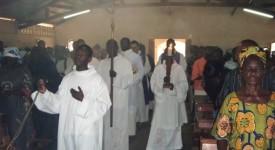 La Communauté des Béatitudes récompensée en Centrafrique