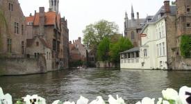 En Belgique, onze sites sont les plus beaux du monde