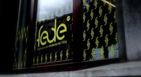 Les étudiants liégeois quittent la Fef