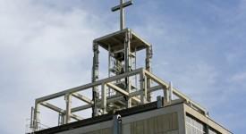 « Réveillon solidaire » à Notre-Dame de Stockel !