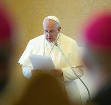 pape François - 2014 (c) OR